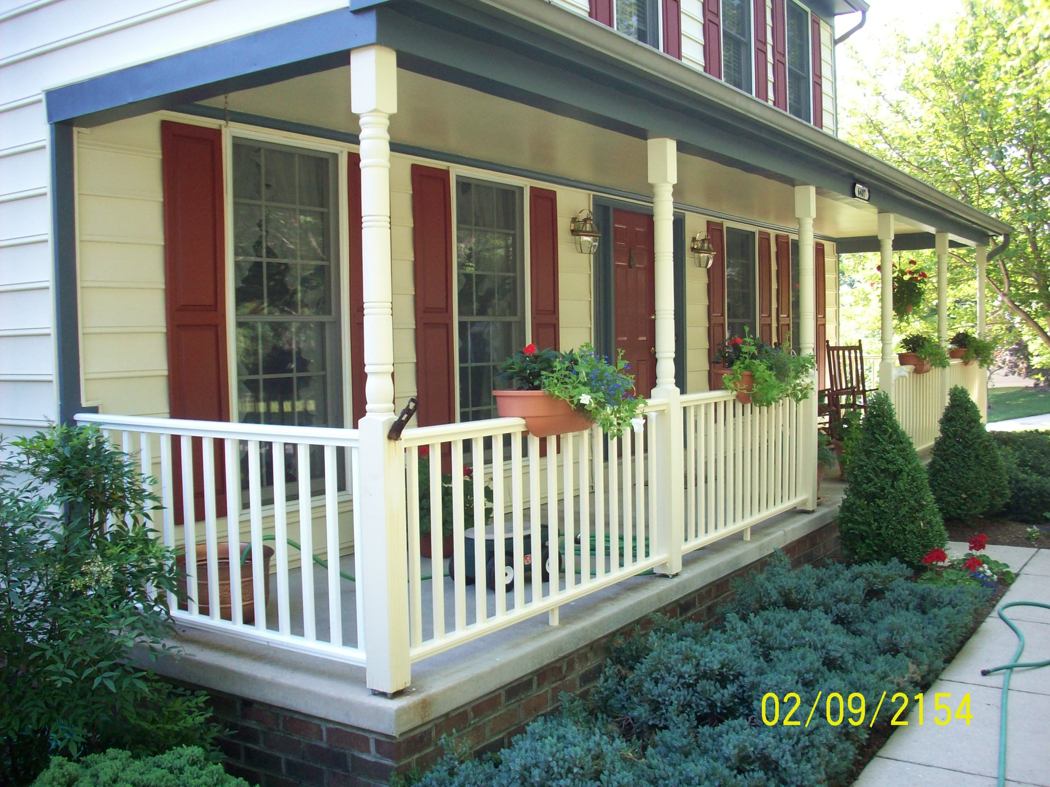 Home Construction Maryland Remodeling Contractors