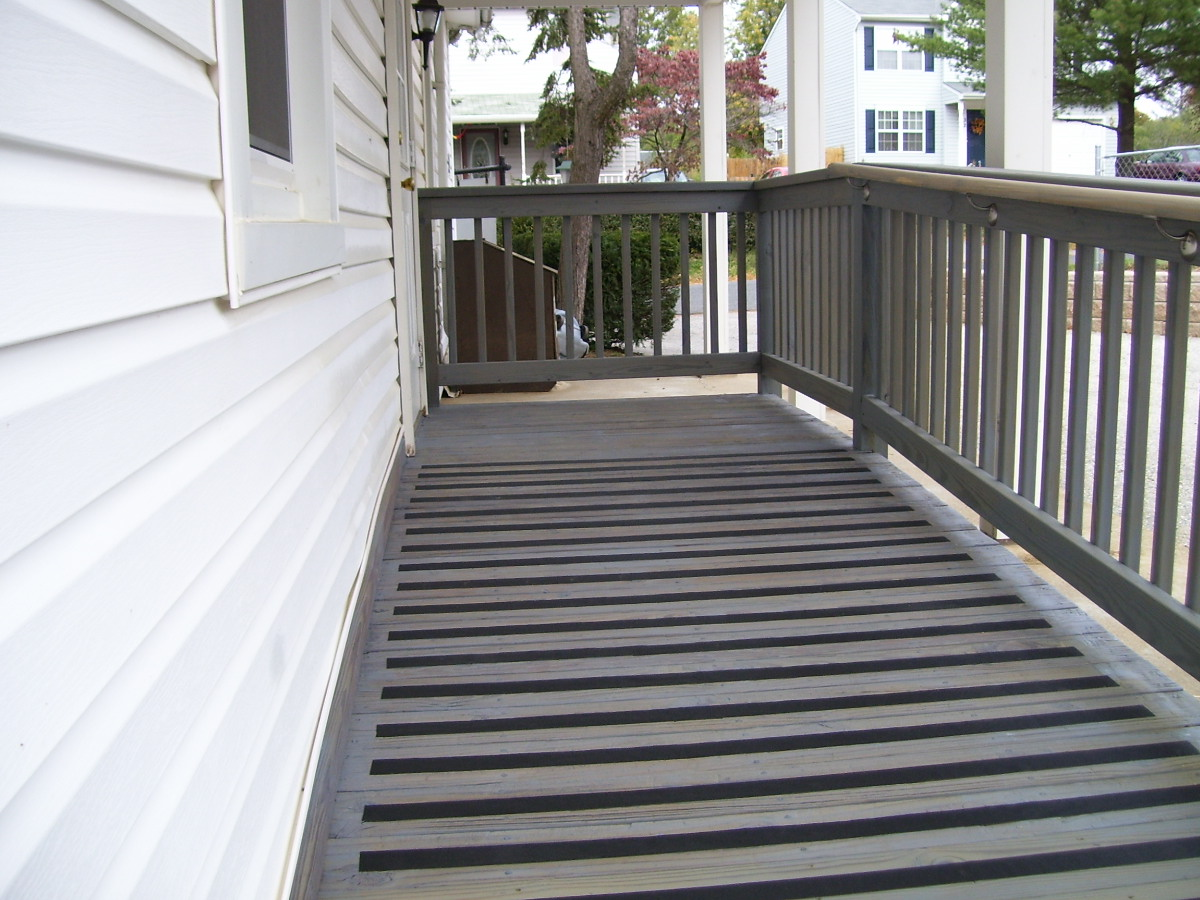 Wheelchair Ramps Columbia Ellicott City Amp Annapolis