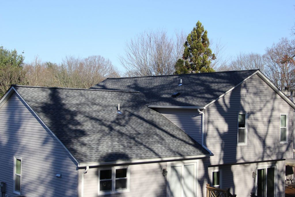 Storm Repairs For Roofs Roofing Maryland Horizons