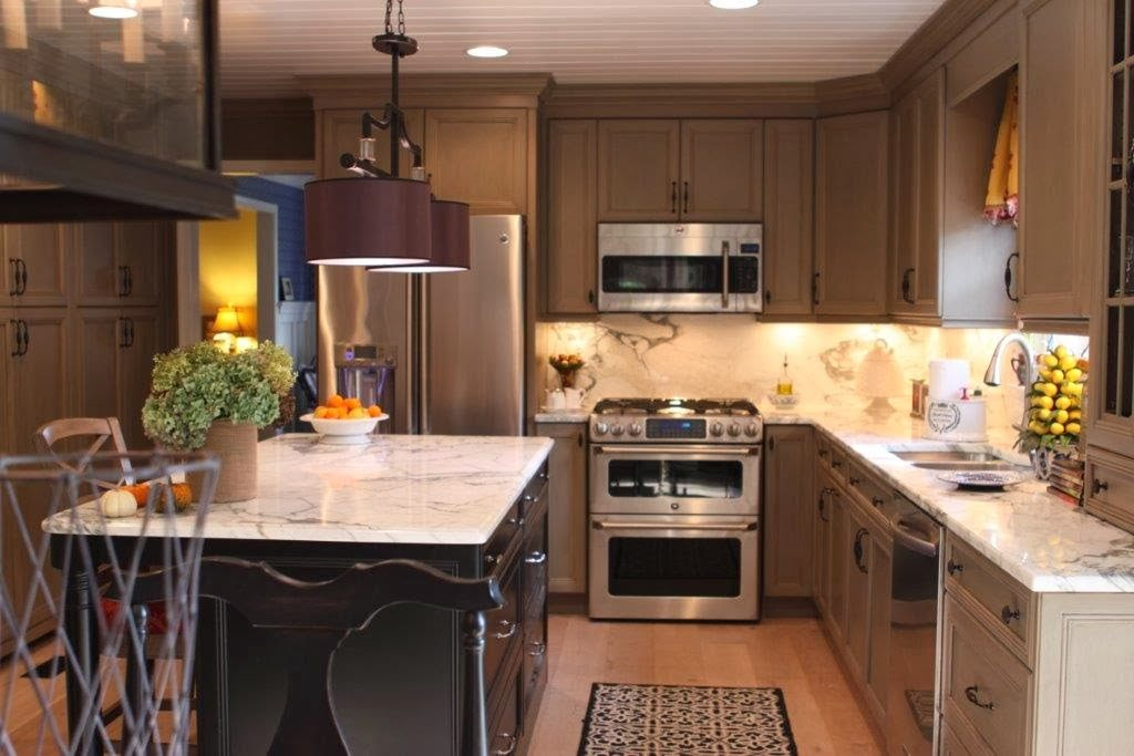 Kitchen Remodel Must Haves Roofing Maryland Horizons