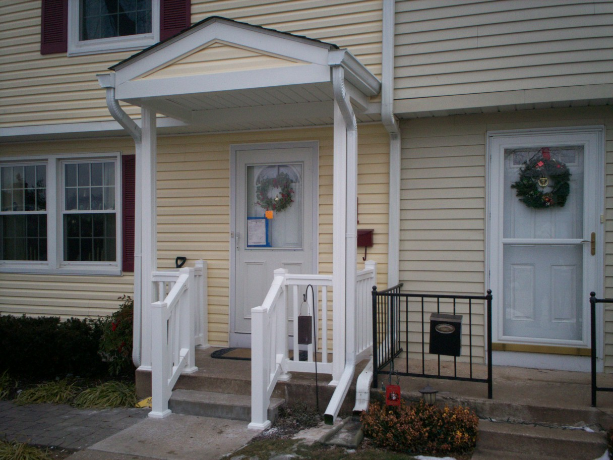 Home Porch Columbia Ellicott City Amp Annapolis Roofing