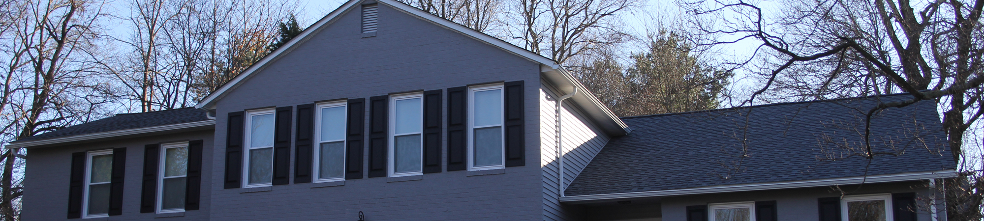 Md Window Installation Columbia Ellicott City Amp Annapolis Roofing Maryland Horizons
