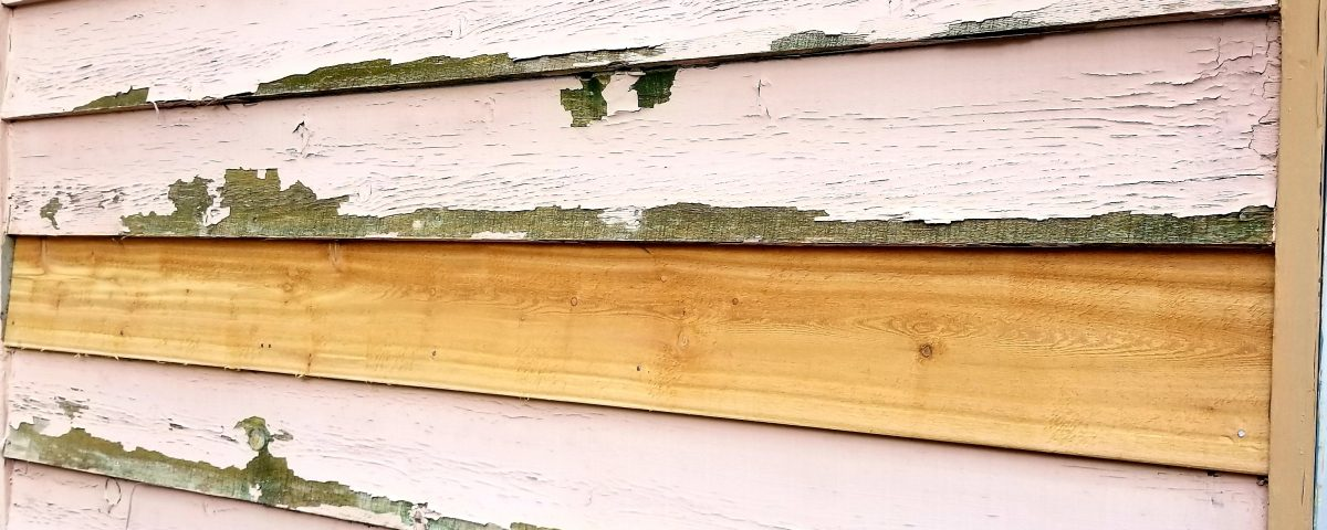 Is It Time To Repair or Replace Your Home Siding?